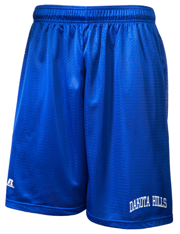 Dakota Hills Middle School Wildcats Basketball Apparel