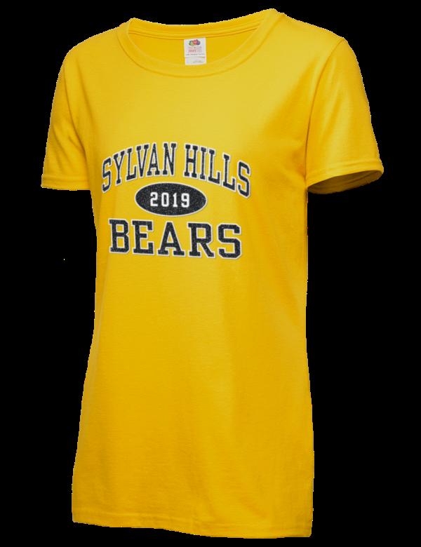 Sylvan Hills Middle School Bears Football Apparel