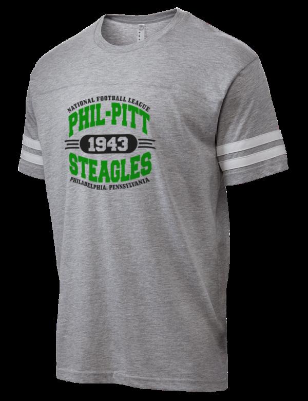 214457b0a Phil-Pitt Steagles Football LAT - Men s