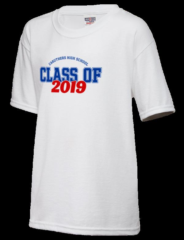 c336769f Caruthers High School Raiders Girls T-Shirts