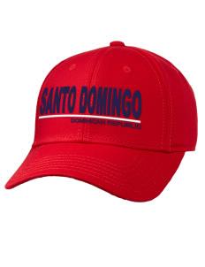 Dominican Republic Santo Domingo Mens Hats