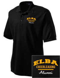 Elba High School Cheerleading