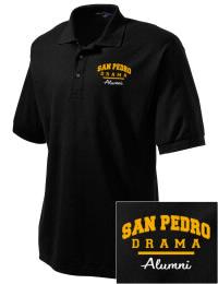 San Pedro High School Drama