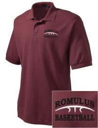 Romulus High School Basketball