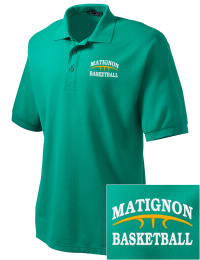 Matignon High School Basketball