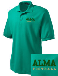 Alma High School Football