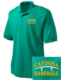 Catoosa High School Baseball