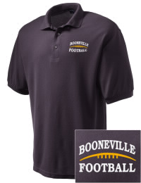 Booneville High School Football