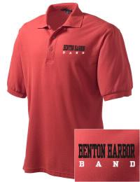 Benton Harbor High School Band