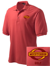Mccutcheon High SchoolGolf