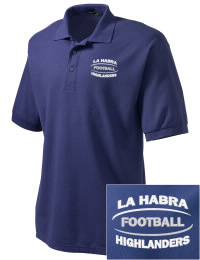 La Habra High School Football