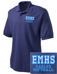 East Montgomery High School Softball