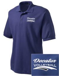 Decatur High School Volleyball