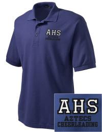 Azusa High SchoolCheerleading