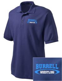 Burrell High SchoolWrestling