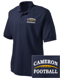 Cameron High School Football
