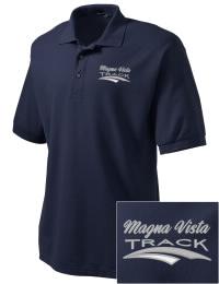 Magna Vista High School Track