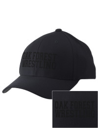 Oak Forest High School Wrestling