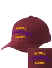 Salinas High School Alumni