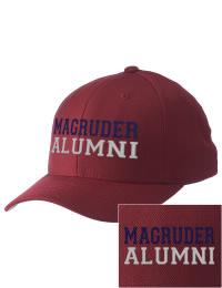 Magruder High School Alumni
