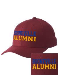 Booneville High School Alumni