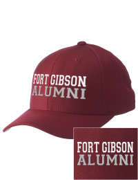 Fort Gibson High School Alumni