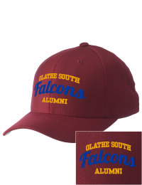 Olathe South High School Alumni