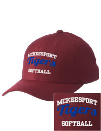 Mckeesport High School Softball