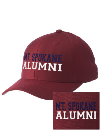 Mount Spokane High SchoolAlumni