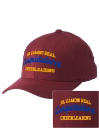 El Camino Real High SchoolCheerleading