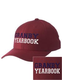 Granby High School Yearbook