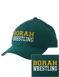 Borah High School Wrestling