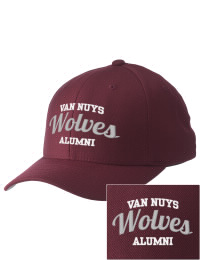 Van Nuys High School Alumni