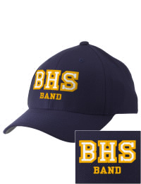 Bend High School Band