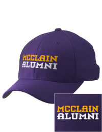 Mcclain High School Alumni
