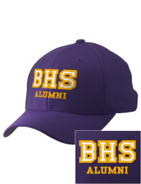 Ball High School Alumni