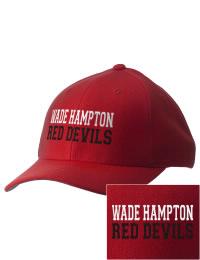 Wade Hampton High School Newspaper