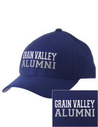 Grain Valley High School Alumni