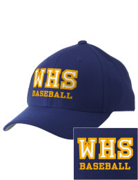 Woodruff High School Baseball