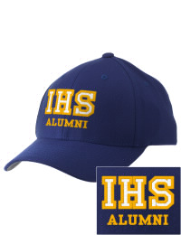 Iaeger High School Alumni