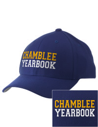 Chamblee High School Yearbook