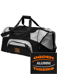 Ogden High School Alumni