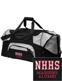 North Hopkins High School Alumni