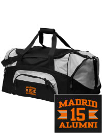 Madrid High School Alumni