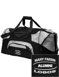 Many Farms High SchoolAlumni