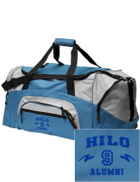 Hilo High School Alumni