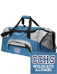 Camden County High SchoolAlumni