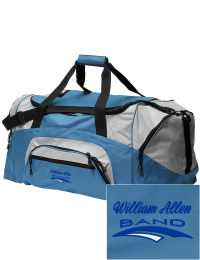 William Allen High School Band
