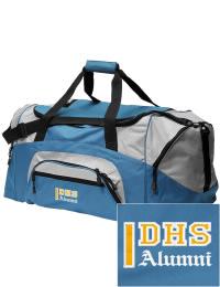 D W Daniel High School Alumni