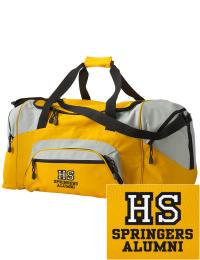 Highland Springs High School Alumni
